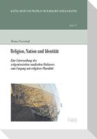 Religion, Nation und Identität