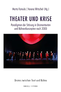 Theater und Krise