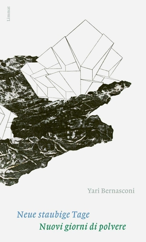 Bernasconi, Yari. Neue staubige Tage / Nuovi giorn