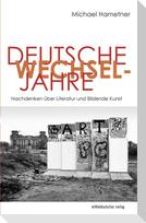Deutsche Wechseljahre
