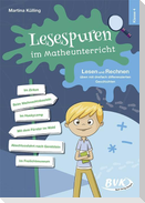 Lesespuren im Matheunterricht 4. Klasse