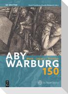 Aby Warburg 150