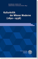 Kulturkritik der Wiener Moderne (1890-1938)