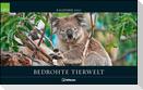 GEO Bedrohte Tierwelt 2022 - Wand-Kalender - 58x36
