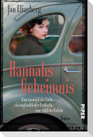 Hannahs Geheimnis