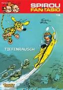 Spirou und Fantasio 15. Tiefenrausch