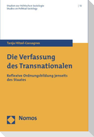 Die Verfassung des Transnationalen