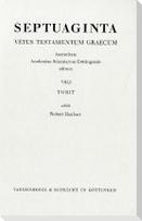 Septuaginta. Band 8,5