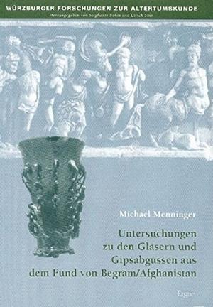 Michael Menninger / S Böhm / Ulrich Sinn. Untersu