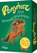 Ponyherz - Das spannende Pferdequiz