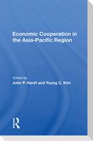Economic Cooperation In The Asia-pacific Region