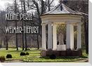 Kleine Perle Weimar-Tiefurt (Wandkalender 2022 DIN A2 quer)