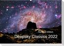 Deepsky Classics (Wandkalender 2022 DIN A2 quer)