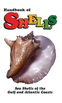 Handbook of Shells: Sea Shells of the Gulf and Atlantic Coasts