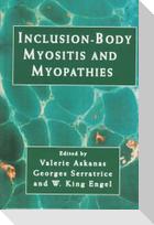Inclusion-Body Myositis and Myopathies