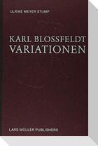 Karl Blossfeldt: Variationen