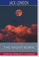 The Night-Born (Esprios Classics)
