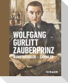 Wolfgang Gurlitt Zauberprinz