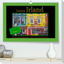 buntes Irland (Premium, hochwertiger DIN A2 Wandkalender 2022, Kunstdruck in Hochglanz)