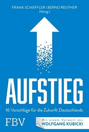 Sattelberger, Thomas / Reuther, Bernd et al. AUFST